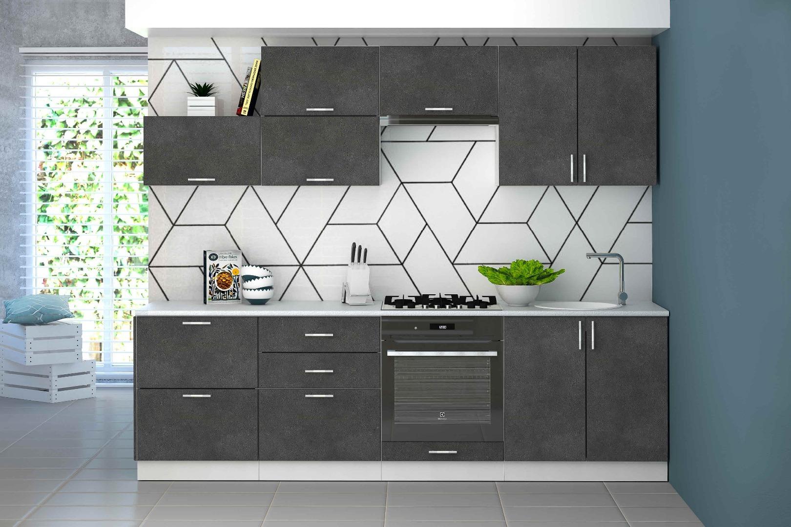 Кухня бетон купить стм выкса бетон